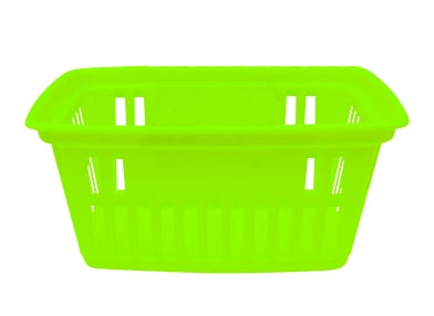 color correction service sample for basket after